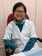 Dra. Edina Litsuko Tamanaha