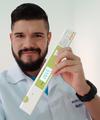 Wellington Ferreira Freitas Filho: Nutricionista
