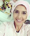 Barbara Sanches De Carvalho: Odontopediatra