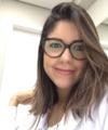 Leticia Callado: Nutricionista