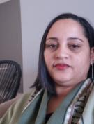 Fatima Anita Oliveira Santos Muller