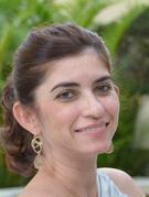 Dra. Claudiani Alves Branco Gregorin