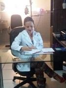 Maria Odilia Navarro Medeiros Viana