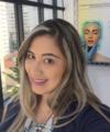 Ariadne Larissa Da Silva Pereira: Dermatologista