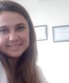 Érica Cristina Rabeti Naresse Scramin: Fisioterapeuta