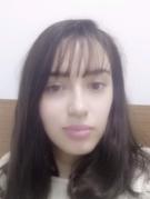 Aretha Mamede Da Silva
