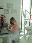 Dra. Renata Santos Piacentini