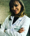 Rosangela Ferreira De Almeida: Nutricionista