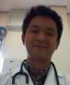 Alexandre Yakushijin Kumagai: Otorrinolaringologista