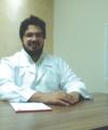 Hugo Daniel Barone Dos Santos: Urologista