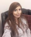 Mariana Monteiro Fischer: Psicólogo