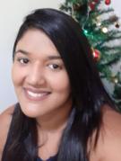 Gislaine Maria Da Silva Lemes
