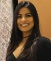 Aline Silva De Araujo: Psicólogo