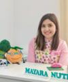 Mayara Belli: Nutricionista