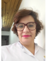 Rita Maria Portugal De Almeida: Dentista (Ortodontia) e Implantodontista