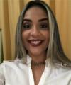 Vanda Isabela Monteiro Ribeiro: Fisioterapeuta