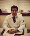 Paulo Saraceni Neto: Otorrinolaringologista