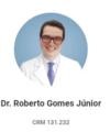 Roberto Gomes Da Silva Junior - BoaConsulta