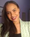 Aline Rodrigues De Carvalho: Nutricionista e Bioimpedânciometria