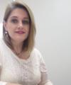 Marcia Tapai Forster: Endocrinologista