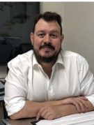 Mauricio Melges Pavan