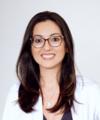 Leika Garcia Sumi: Psiquiatra