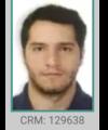 Caio Amadeo Silva Moreira: Oftalmologista