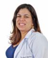 Aline Seixas Uzel Arouca: Oftalmologista