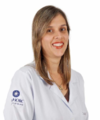 Christine Sampaio Archanjo: Oftalmologista