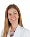 Liliane Pazelli Saraiva De Moura: Oftalmologista