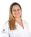 Roberlene De Andrade Santos Medeiros: Oftalmologista