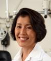 Erika Miura: Oftalmologista
