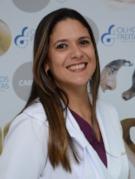 Barbra De Melo Rolemberg