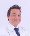 Ricardo Suzuki: Oftalmologista
