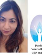 Valeria Bezerra Da Silva