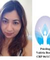 Valeria Bezerra Da Silva - BoaConsulta