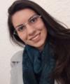 Aryana Faria Calissi: Psicólogo