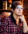 Allana Maia Giani: Psicólogo