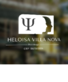 Heloisa Villa Nova Carvalho De Sousa: Psicólogo