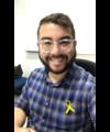 Danilo Enedino Bezerra: Psicólogo