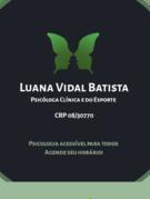 Luana Vidal Batista
