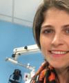 Lizie Ribeiro De Araujo: Oftalmologista