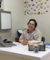 Luzinete Da Silva Santiago: Pediatra