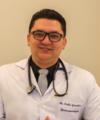 Pablo Tiago Rodrigues Gonçalves: Clínico Geral, Endoscopia e Gastroenterologista