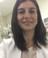 Caroline Amaral Ferraz: Oftalmologista