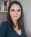 Camila Ferraz Araujo: Nutricionista