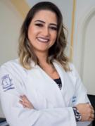 Dra. Juliana Aline Pinhatti Mancin