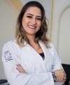 Juliana Aline Pinhatti Mancin: Ginecologista