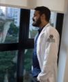 Ben Hur Amaral Broll Filho: Cirurgião Buco-Maxilo-Facial, Dentista (Estética), Laserterapia (Dores e Lesões Orofaciais), Ultrassonografia das Glândulas Salivares (Doppler) e Ultrassonografia de Partes Moles