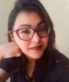 Damaris Sena Siqueira: Psicólogo